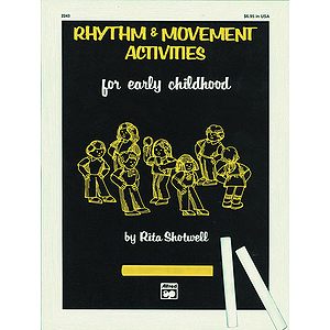 Rhythm and Movement Activities (For Early Childhood)