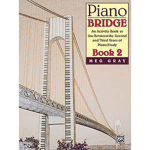 Piano Bridge - Book 2