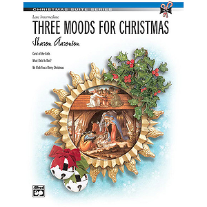 Three Moods for Christmas