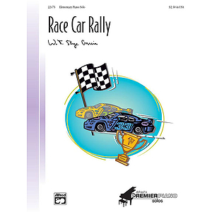 Race Car Rally