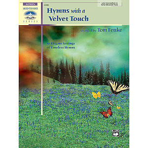 Hymns with A Velvet Touch