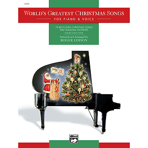 World&#039;s Greatest Christmas Songs