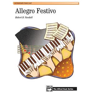 Allegro Festivo (1P, 4H)