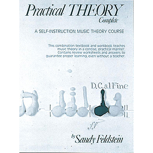 Practical Theory - Volume 1