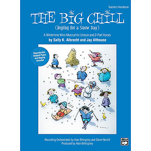 Big Chill, the - Teacher's Handbook (Includes Reproducible Student Pages)