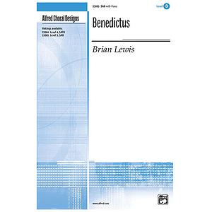 Benedictus - SAB