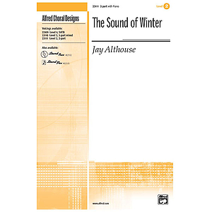 Sound of Winter, the - 2-Part