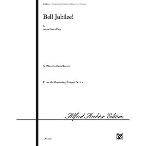 Bell Jubilee! - 2-3 Octaves