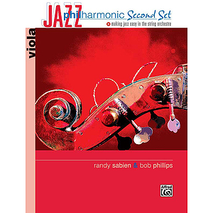 Jazz Philharmonic: Second Set - Viola