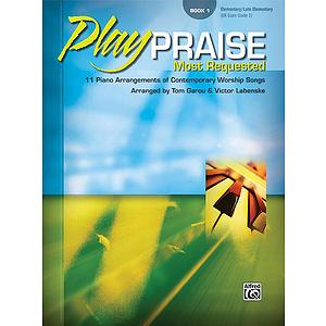 Play Praise, Book 1