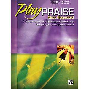 Play Praise, Book 2