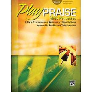 Play Praise, Book 3