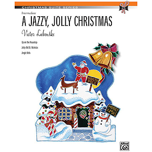 A Jazzy, Jolly Christmas