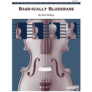 Bass-Ically Bluegrass