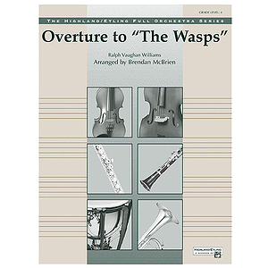 "Overture To ""The Wasps"""