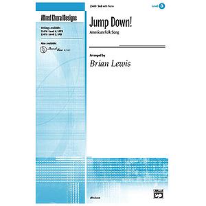 Jump Down! - SAB