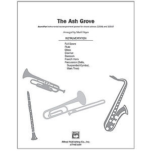 Ash Grove, the - SoundPax