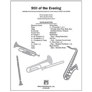 Still of The Evening - InstruPax