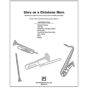 Glory on A Christmas Morn - InstruPax