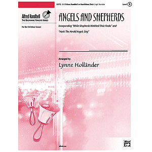 Angels and Shepherds - 2-3 Octaves