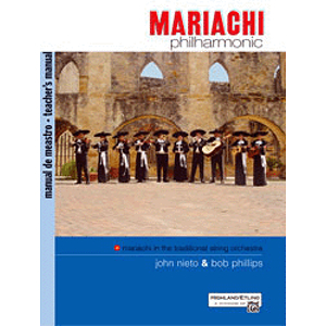 Mariachi Philharmonic:CD Only