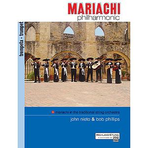 Mariachi Philharmonic: Trumpet