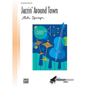 Jazzin' Around Town