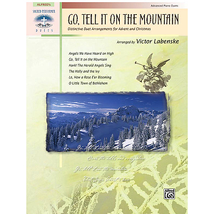 Go, Tell It on The Mountain (1P, 4H)
