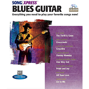 SongXpress: Blues Guitar