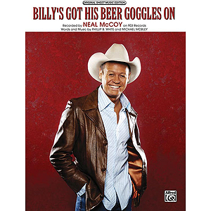 Neil McCoy - Billy's Got His Beer Goggles On