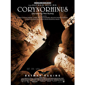 Corynorhinus (Surveying the Ruins) - From Batman Begins
