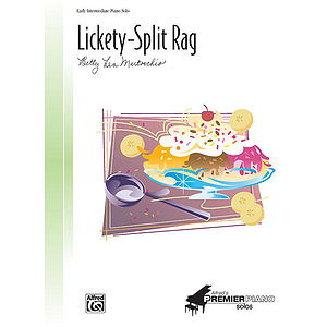 Lickety-Split Rag