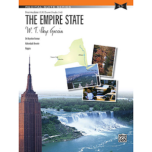 Empire State, the (Intermediate)