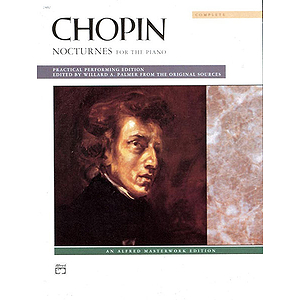 Chopin - Nocturnes (Complete)