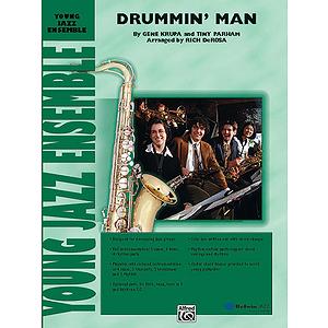 Drummin' Man