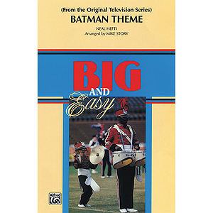 Batman Theme (From the Original TV Series)