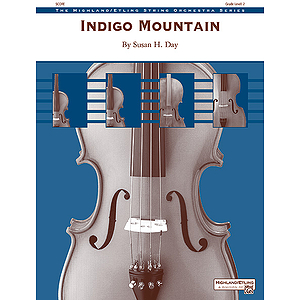 Indigo Mountain