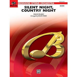Silent Night, Country Night