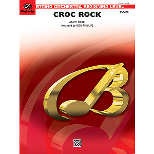 Croc Rock