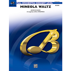 Mineola Waltz