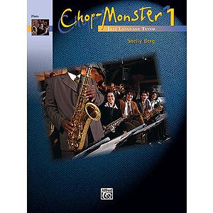 Chop-Monster: Flute, Book 1