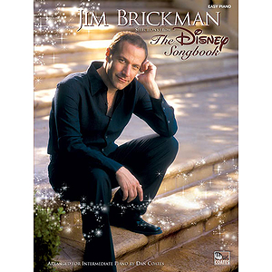 Jim Brickman - Selections From the Disney Songbook
