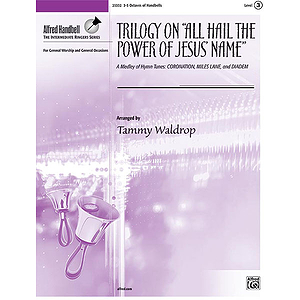 "Trilogy on ""All Hail the Power of Jesus' Name"