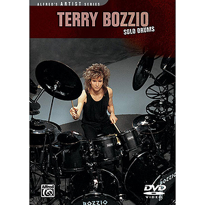 Solo Drums (DVD)