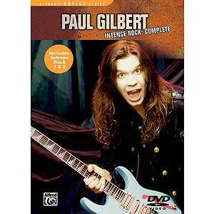 Intense Rock: Complete (DVD)