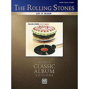 Rolling Stones - Let It Bleed