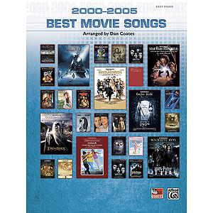 2000-2005 Best Movie Songs