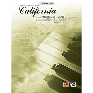 """Phantom Planet - California (from """"The O.C."""")"""