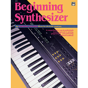 Beginning Synthesizer