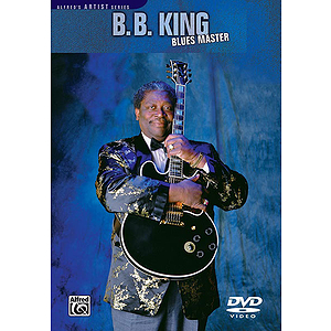 B.B. King - Blues Master (DVD)